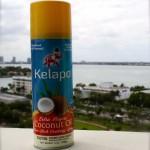 The amazing Coconut Spray!