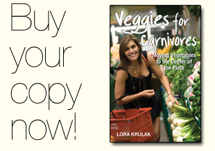 Buy Veggies for Carnivores now!