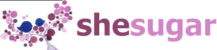 logoShesugar